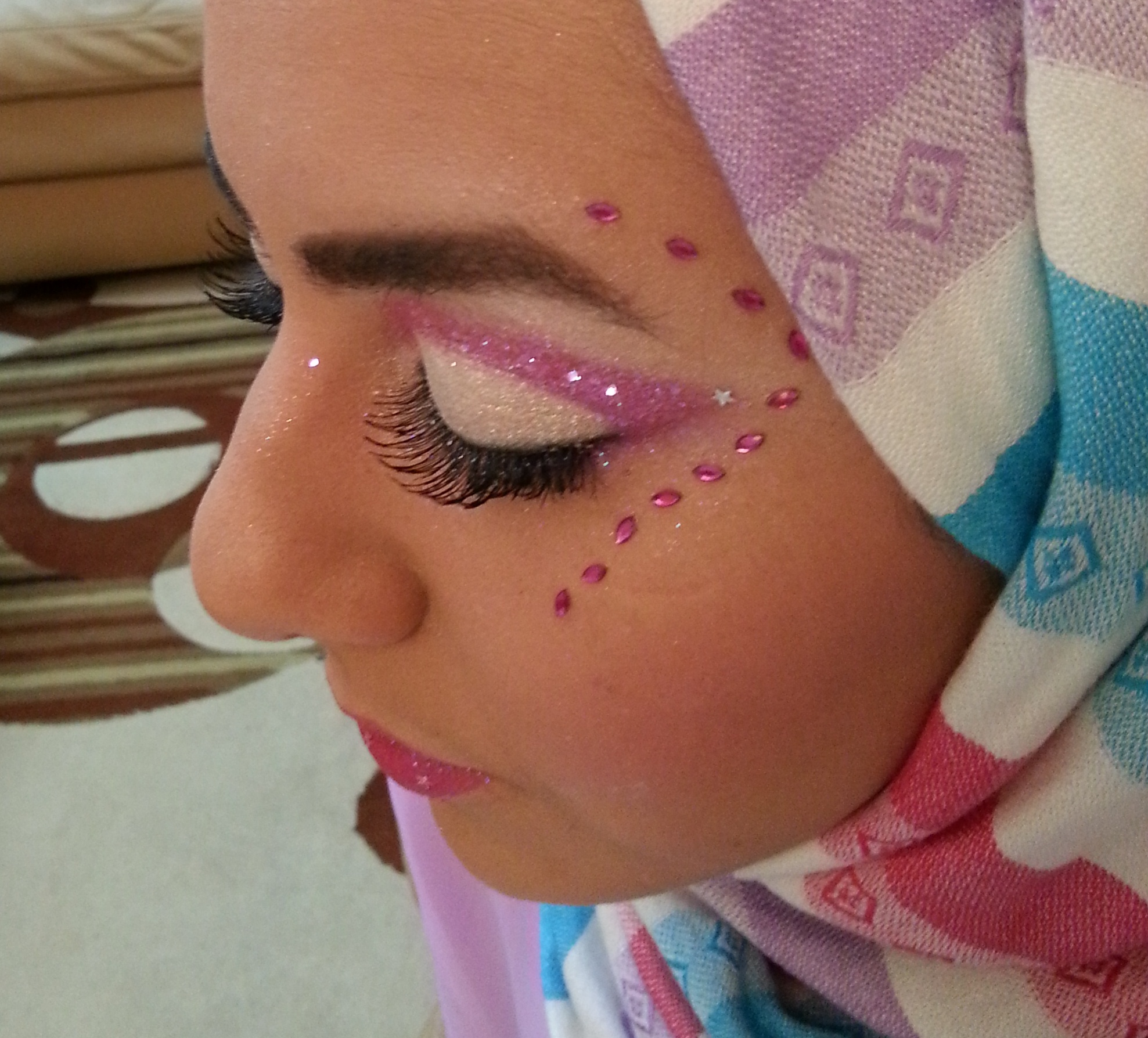Makeup by Hadjira