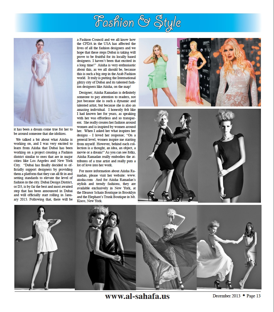 Fashion & Lifestyle - page 13